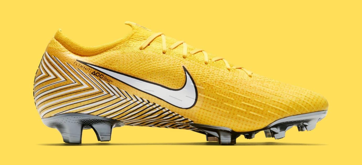 e7e19bee6 Image via Nike Nike Mercurial Vapor 360  Meu Jogo  Neymar Jr. AO3126-710  (Medial