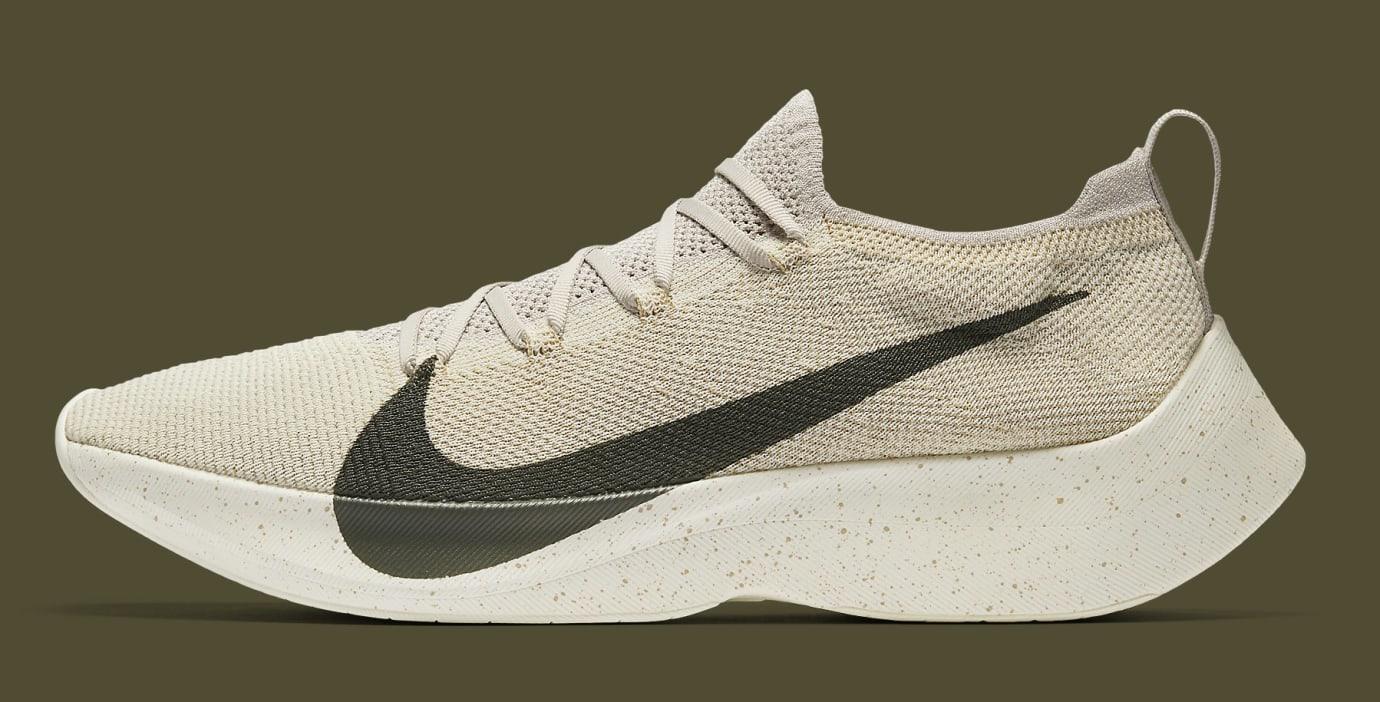 f666e0d5af50 Nike Vapor Street Flyknit  Khaki  AQ1763-200  Olive  AQ1763-201 ...
