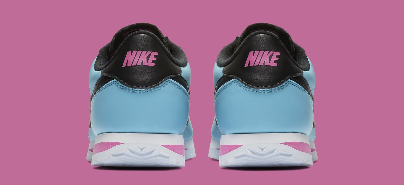 Nike Cortez 'South Beach' BV2527-400 (Heel)
