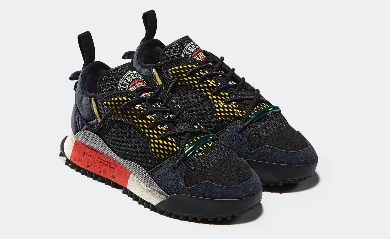 Alexander Wang x Adidas AW Reissue Run B43597 (Pair)