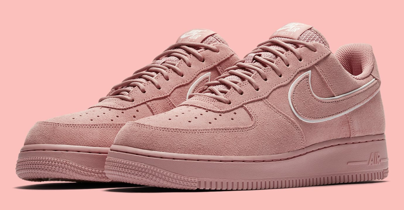 Nike Air Force 1 Suede AA1117-601 (Pair)