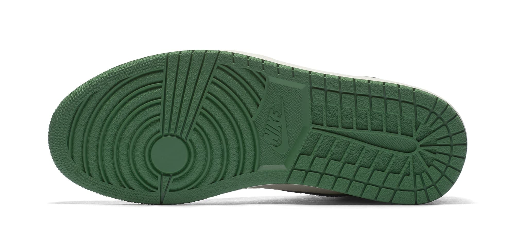 Air Jordan 1 High OG 'Pine Green' 555088-032 (Sole)