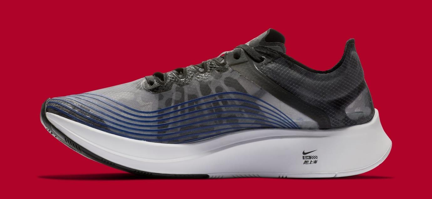 38b3fce00c9b Image via Nike Nike Zoom Fly SP  Shanghai  BQ6896-001 (Medial)