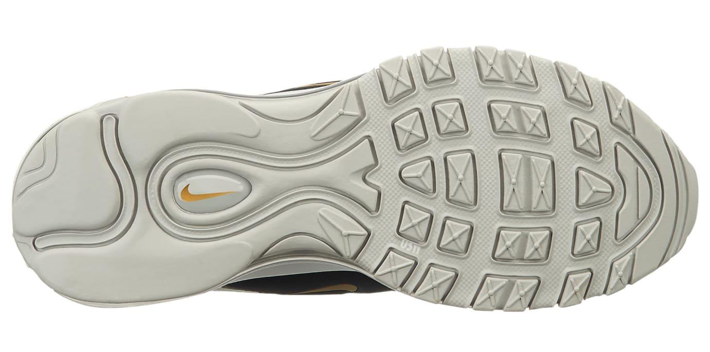 Nike Air Max 97 SE 'Metallic Gold/Metallic Gold' (Sole)