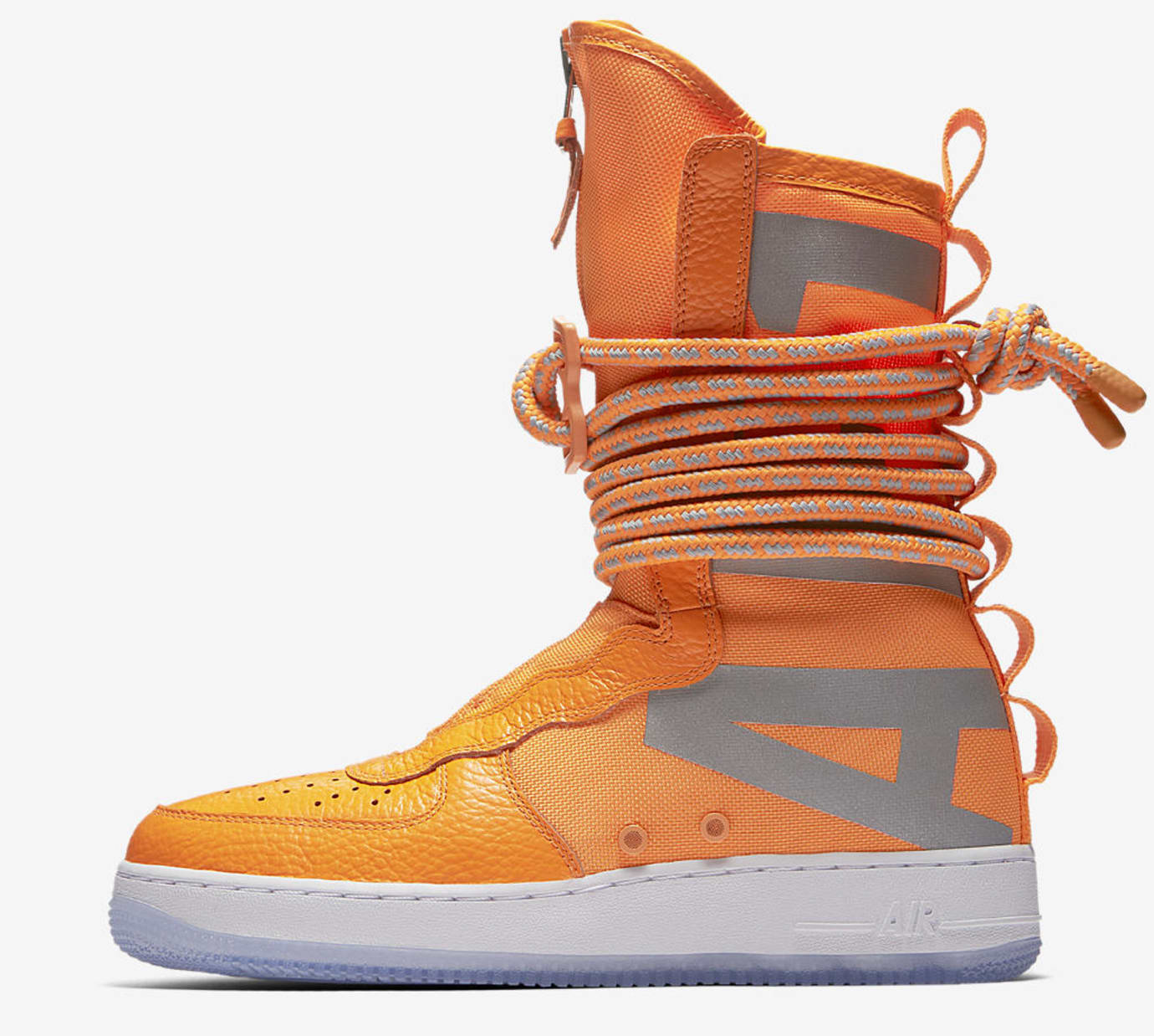 f7654cc0c1d Nike SF Air Force 1 High Release Date | Sole Collector