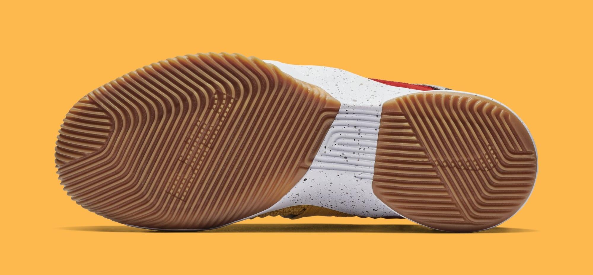 info for 40b68 f3607 Nike LeBron Soldier 12 FlyEase 'Arthur' AV3812-700 Release ...