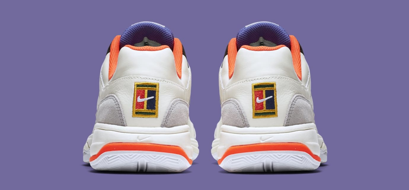 NikeCourt Court Lite 'NYC' AR6342-100 (Heel)