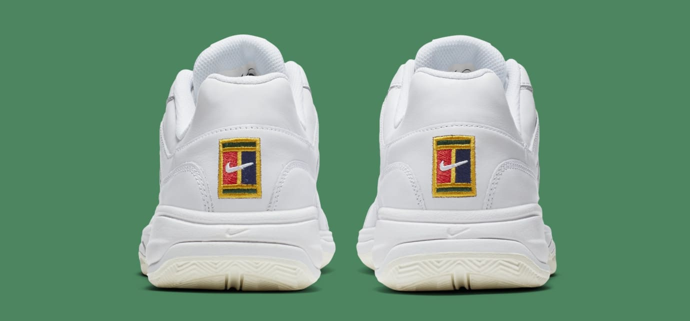 NikeCourt Court Lite 'London' AR6342-101 (Heel)