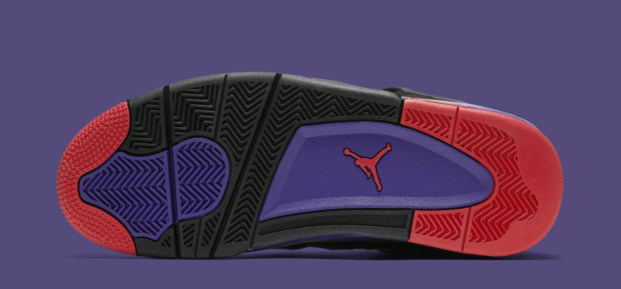 Air Jordan 4 Retro 'Raptors' AQ3816-056 (Sole)