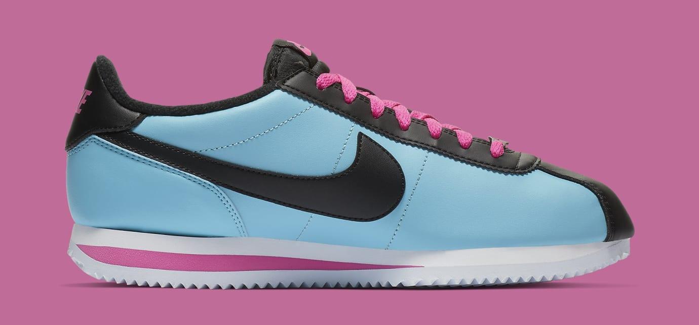 Nike Cortez 'South Beach' BV2527-400 (Medial)