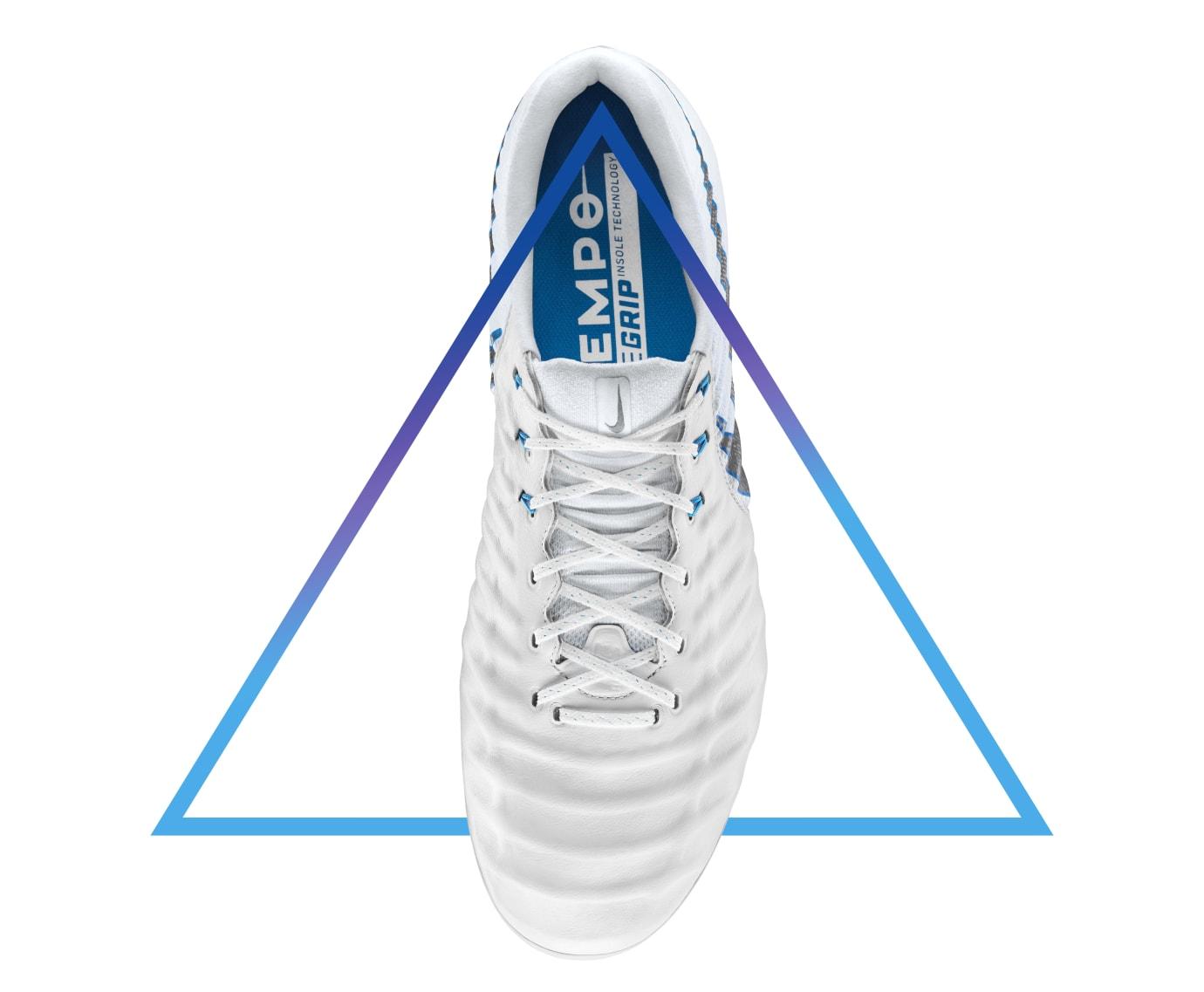 9efcaa0262418 Image via Nike Nike Tiempo Legend 7 Elite World Cup  Blue Hero