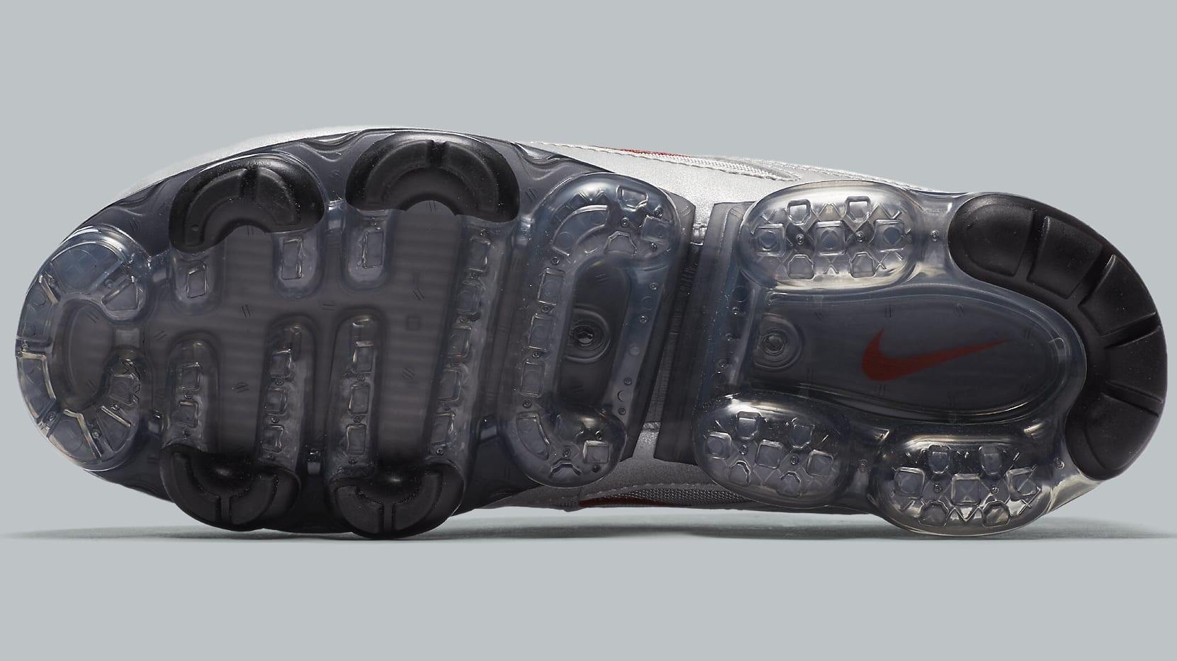 nike air vapormax 97 'silver bullet'