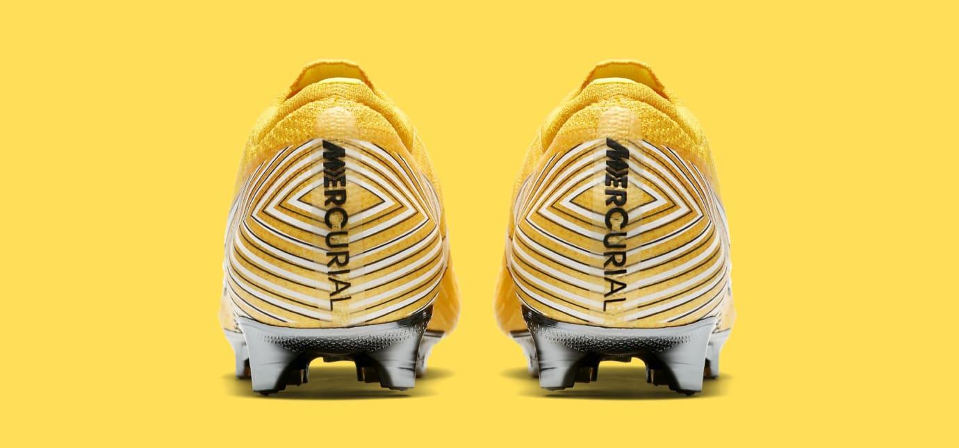 Nike Mercurial Vapor 360 'Meu Jogo' Neymar Jr. AO3126-710 (Heel)