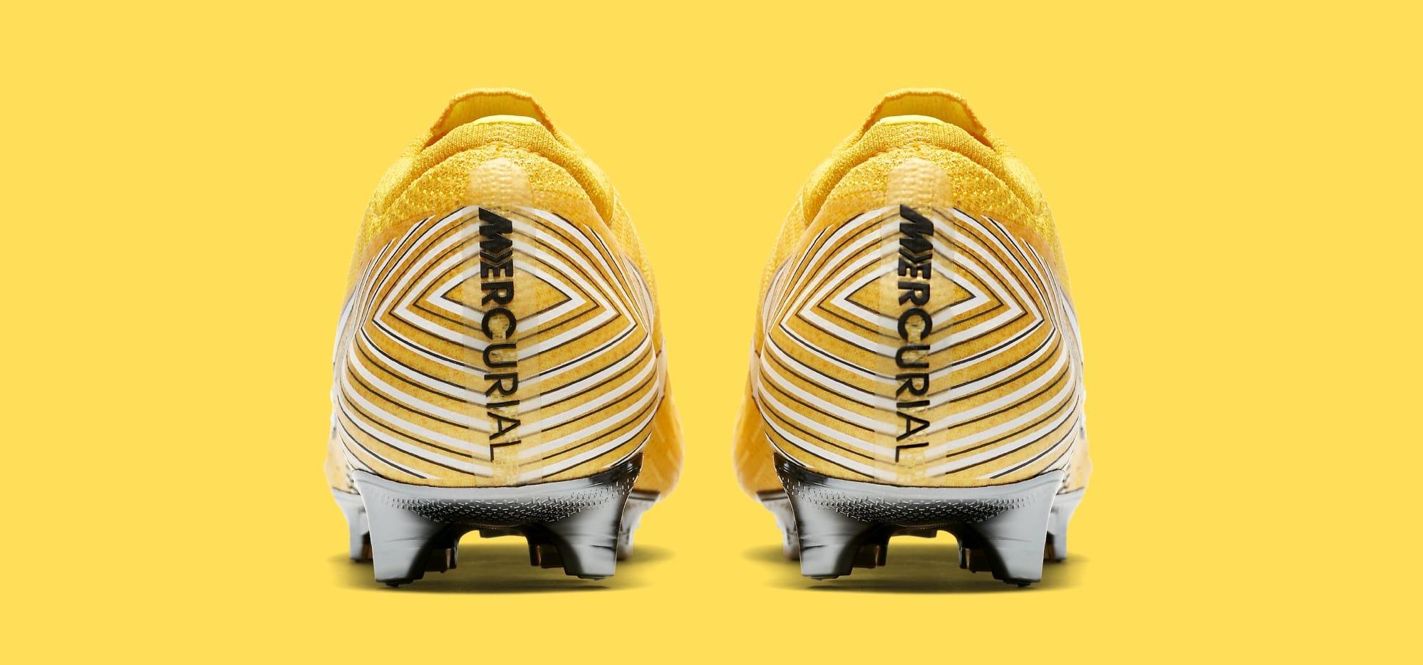 8ecdc1121 Image via Nike Nike Mercurial Vapor 360  Meu Jogo  Neymar Jr. AO3126-710  (Heel