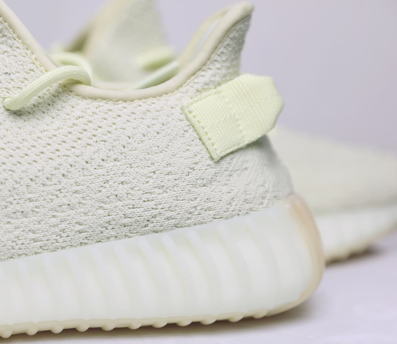 d80cd9860 ... Adidas Yeezy Boost 350 V2  Butter  (Back)