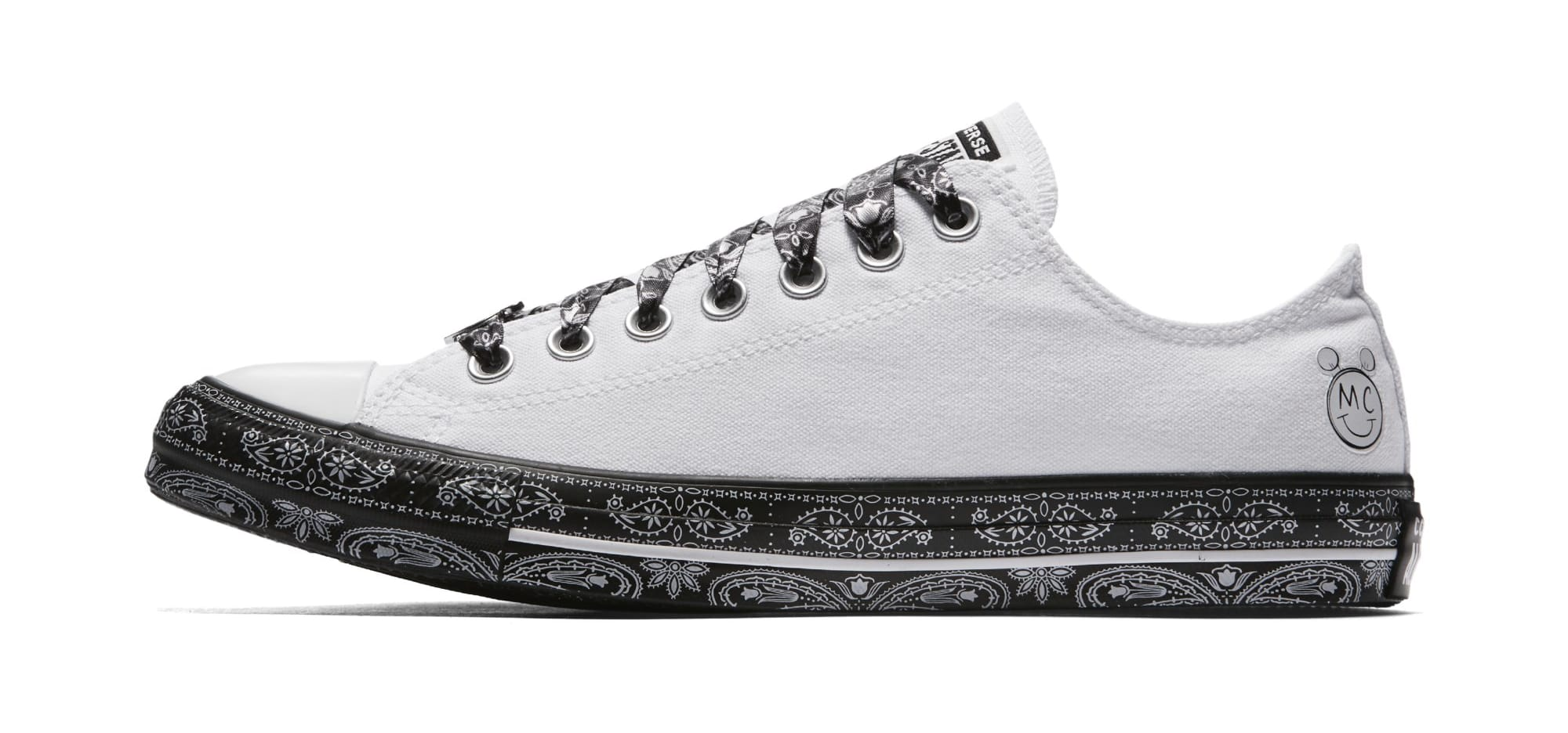 Miley Cyrus x Converse Chuck Taylor All-Star Release Date  05686daff
