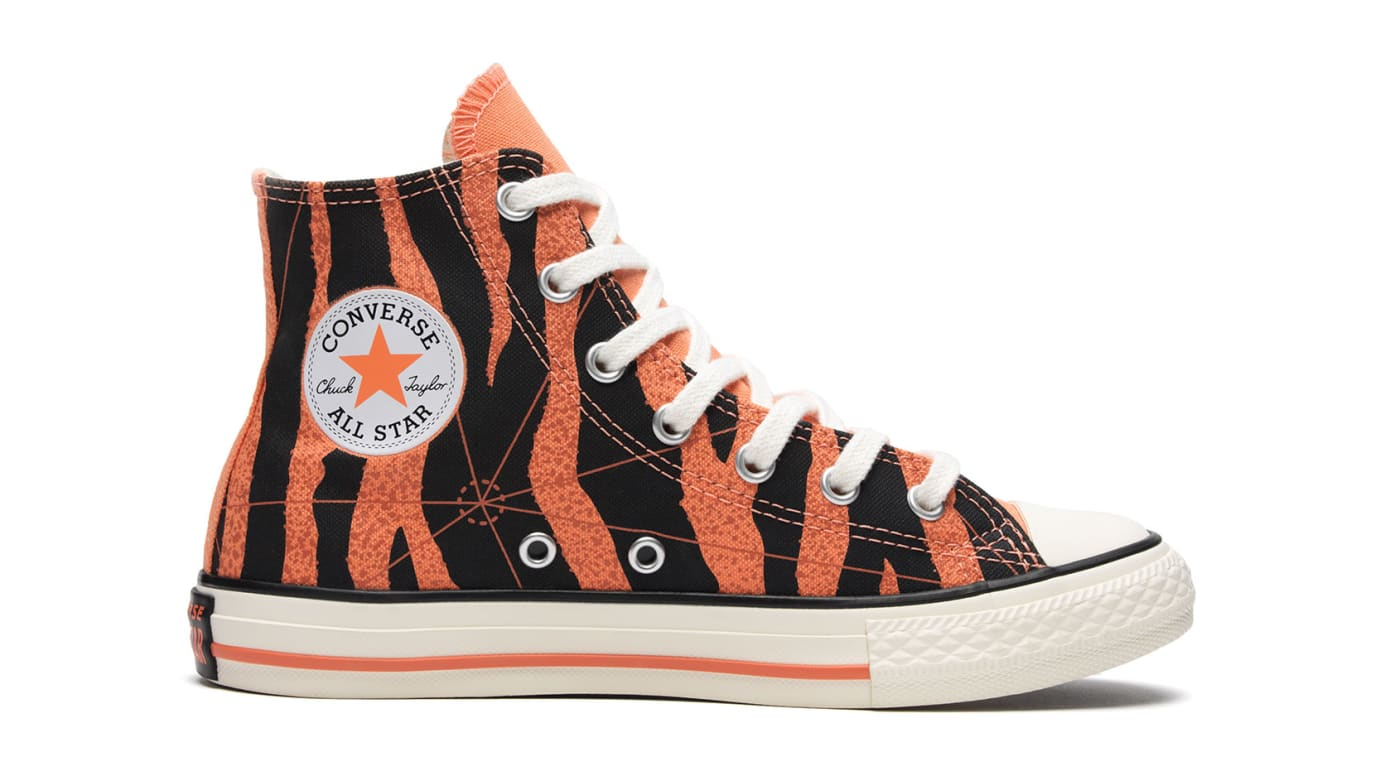 Dr. Woo x Converse Chuck 70 'Wear to Reveal' (Mellon)