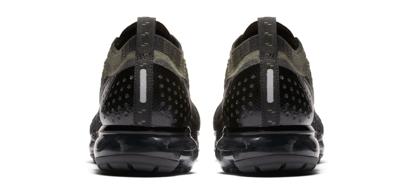 Nike Air VaporMax 2 'Safari Animal/Croc' (Heel)