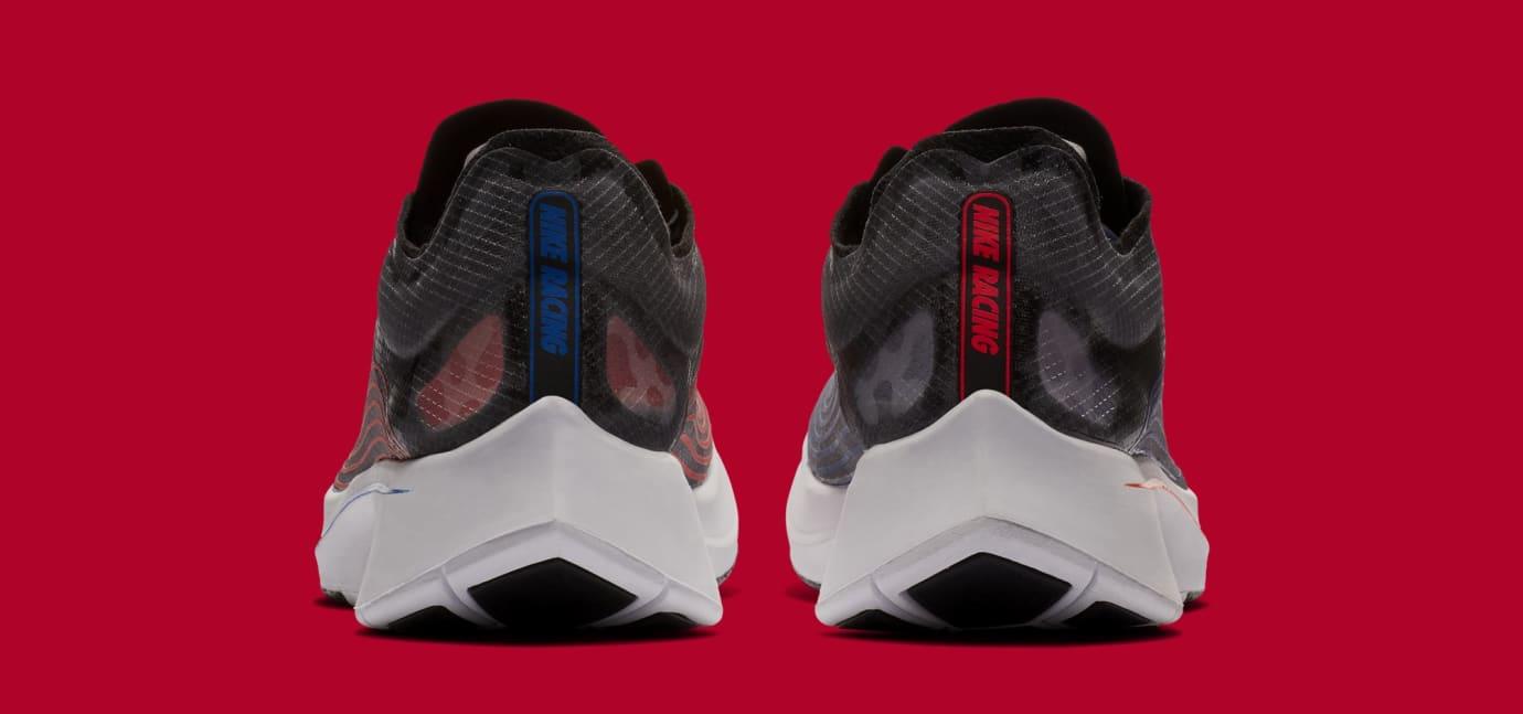 Nike Zoom Fly SP 'Shanghai' BQ6896-001 (Heel)