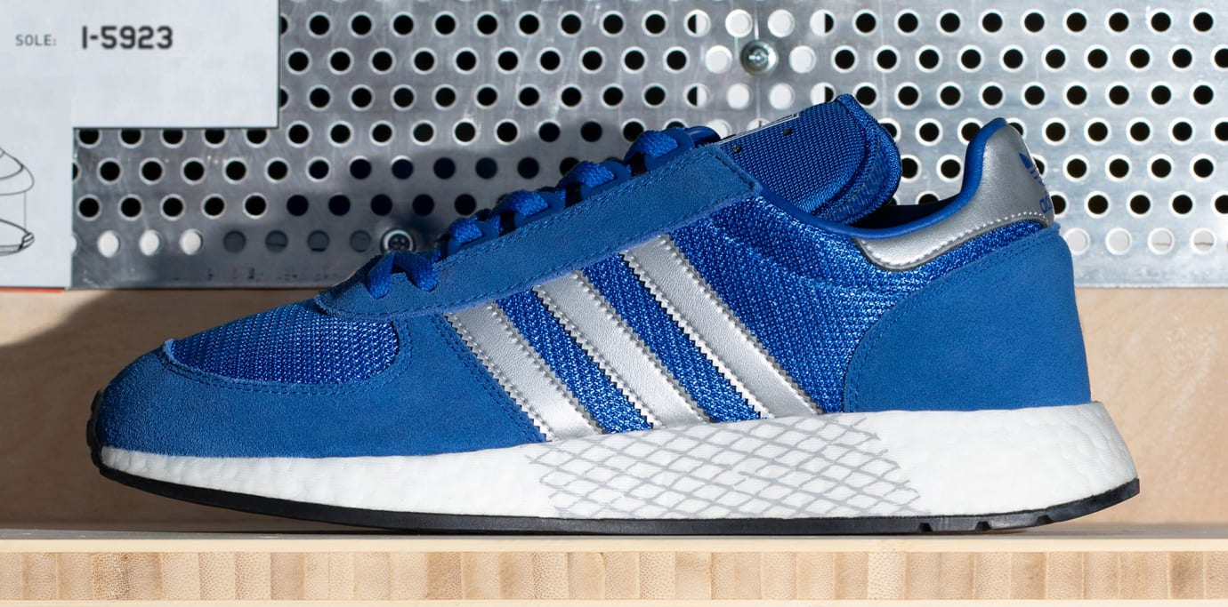 Adidas 'Never Made' Marathon x 5923