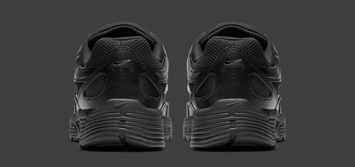 Nike P-6000 CNPT 'Black/Black' BV1021-002 (Heel)