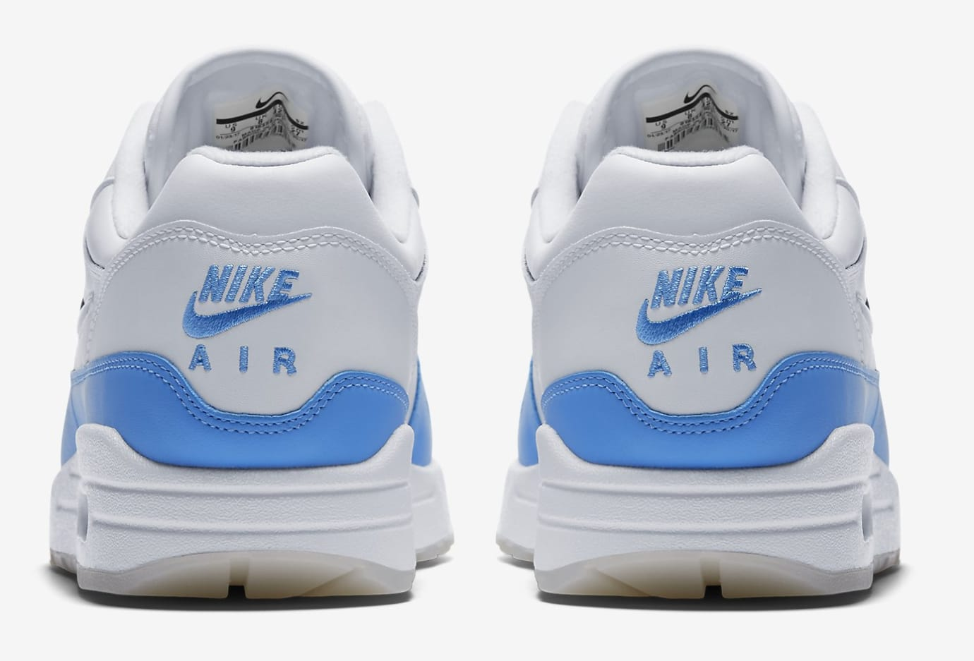 Nike Air Max 1 'Jewel' 918354-102