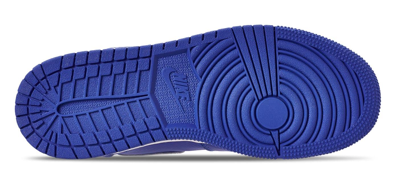 sports shoes b5dd6 0c957 Image via Finish Line Air Jordan 1 High OG  He Got Game  555088-401 (Sole)
