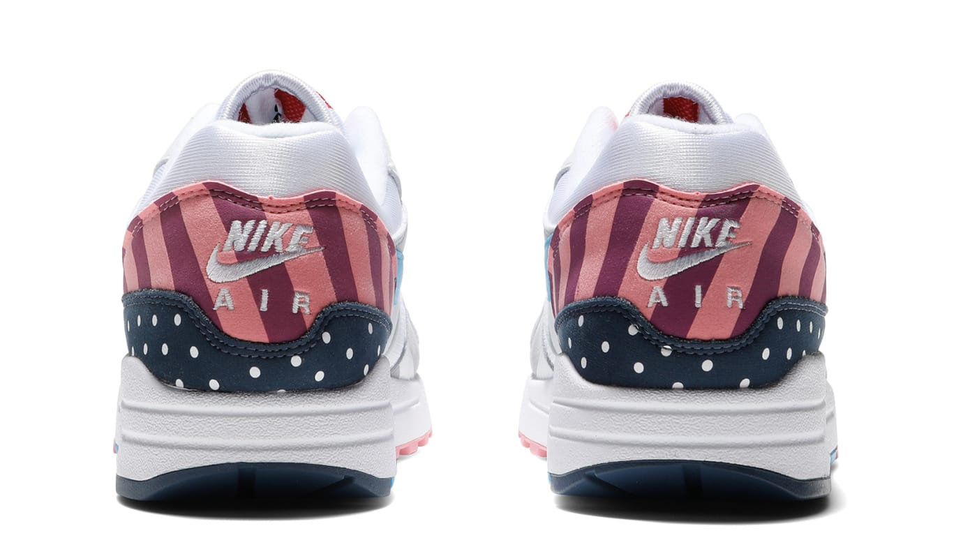 Parra x Nike Air Max 1  White Pure Platinum  AT3057-100 Release Date ... 1aeace375