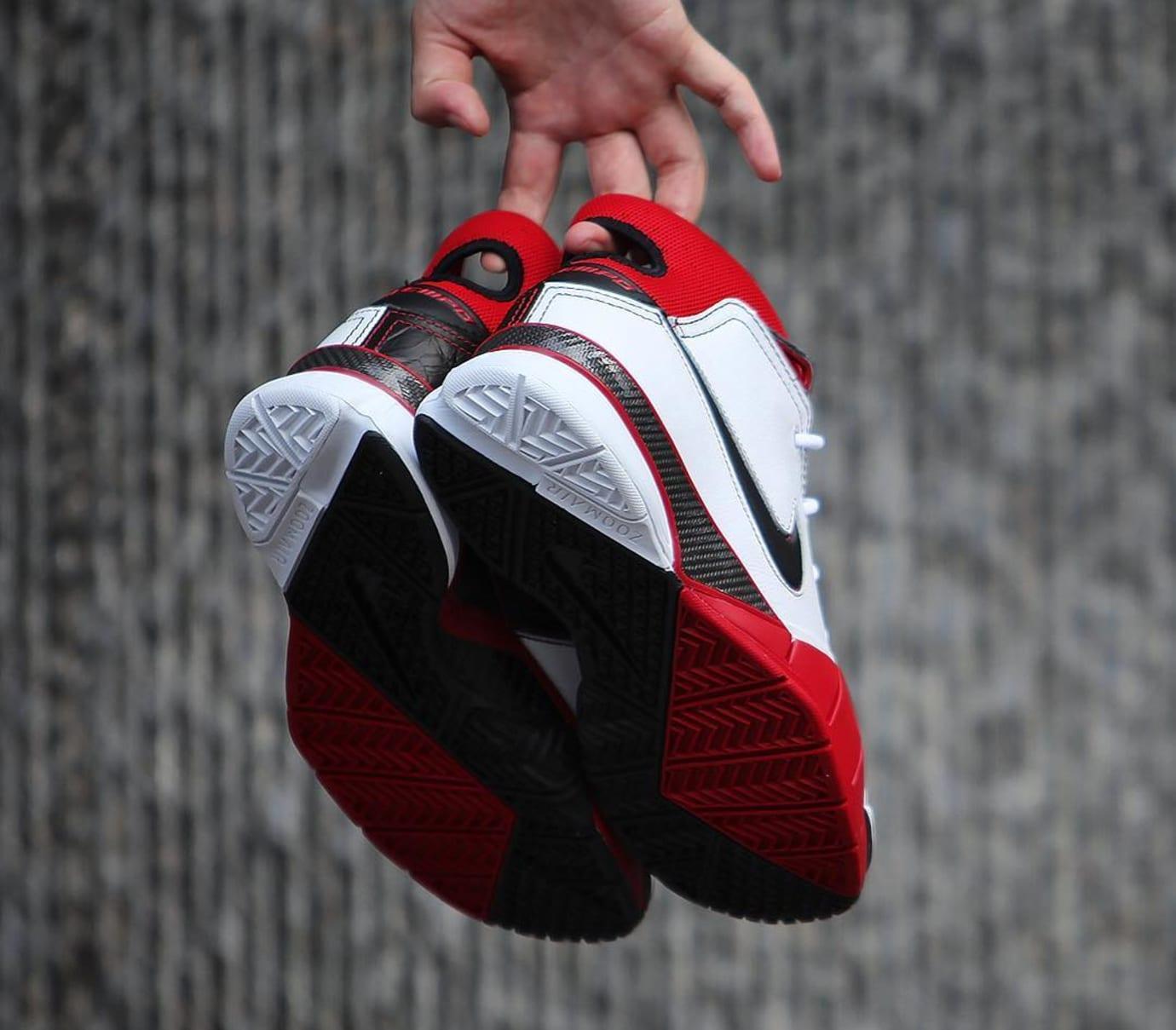 Nike Zoom Kobe 1 Protro All-Star Release Date AQ2728-102 Sole