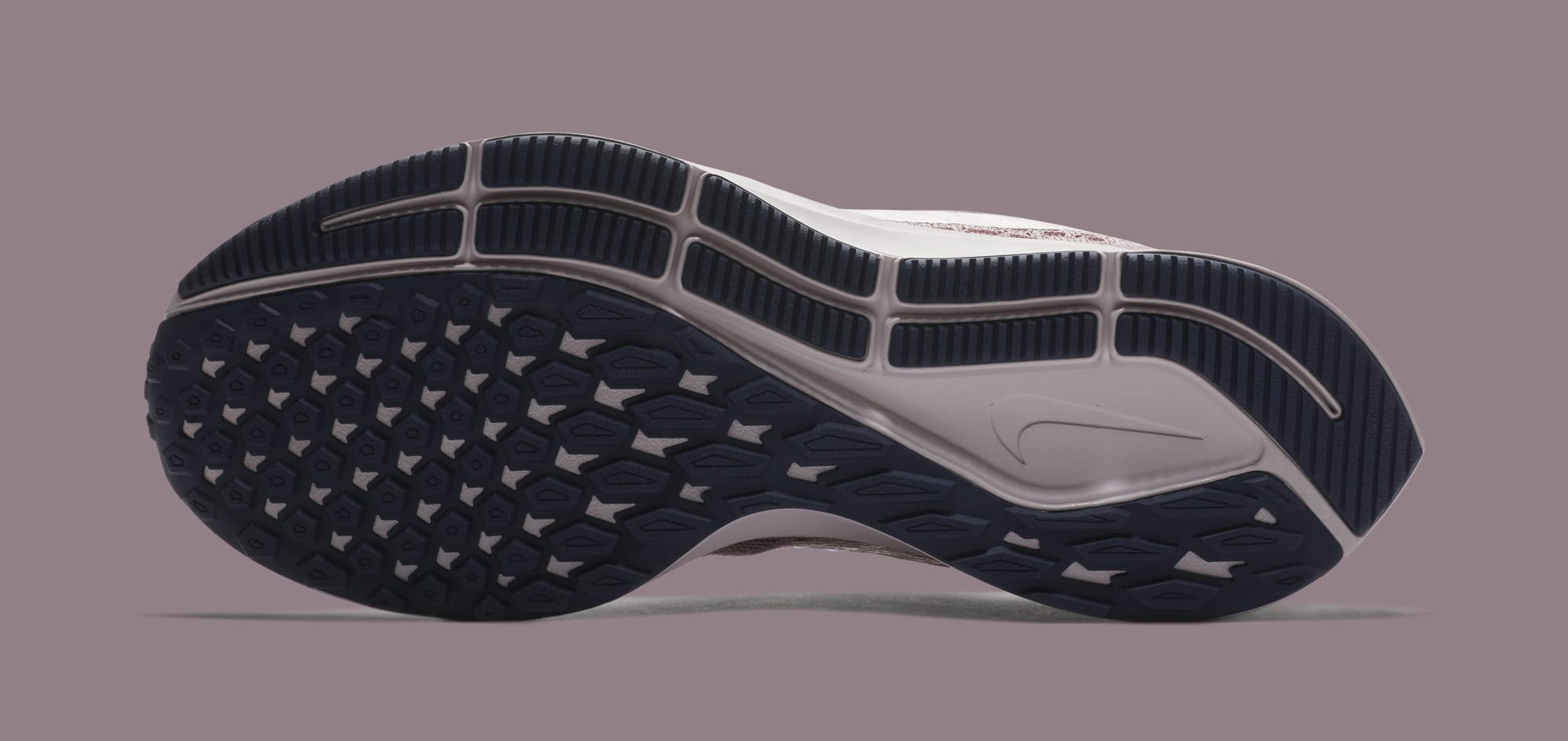 Nike Air Zoom Pegasus 35 942855-601 (Bottom)