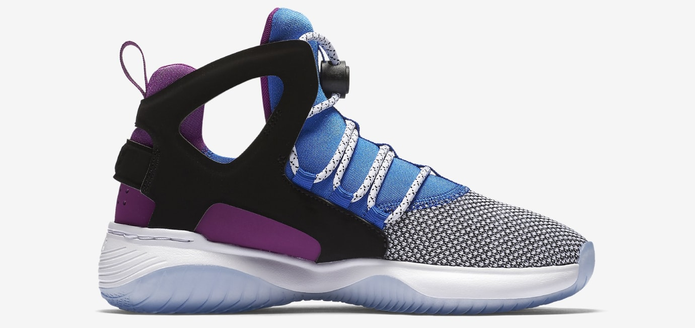 c7fefedcb3e8 ... Nike Air Flight Huarache Ultra N7  Image via Nike Nike Flight Huarache  Ultra ...