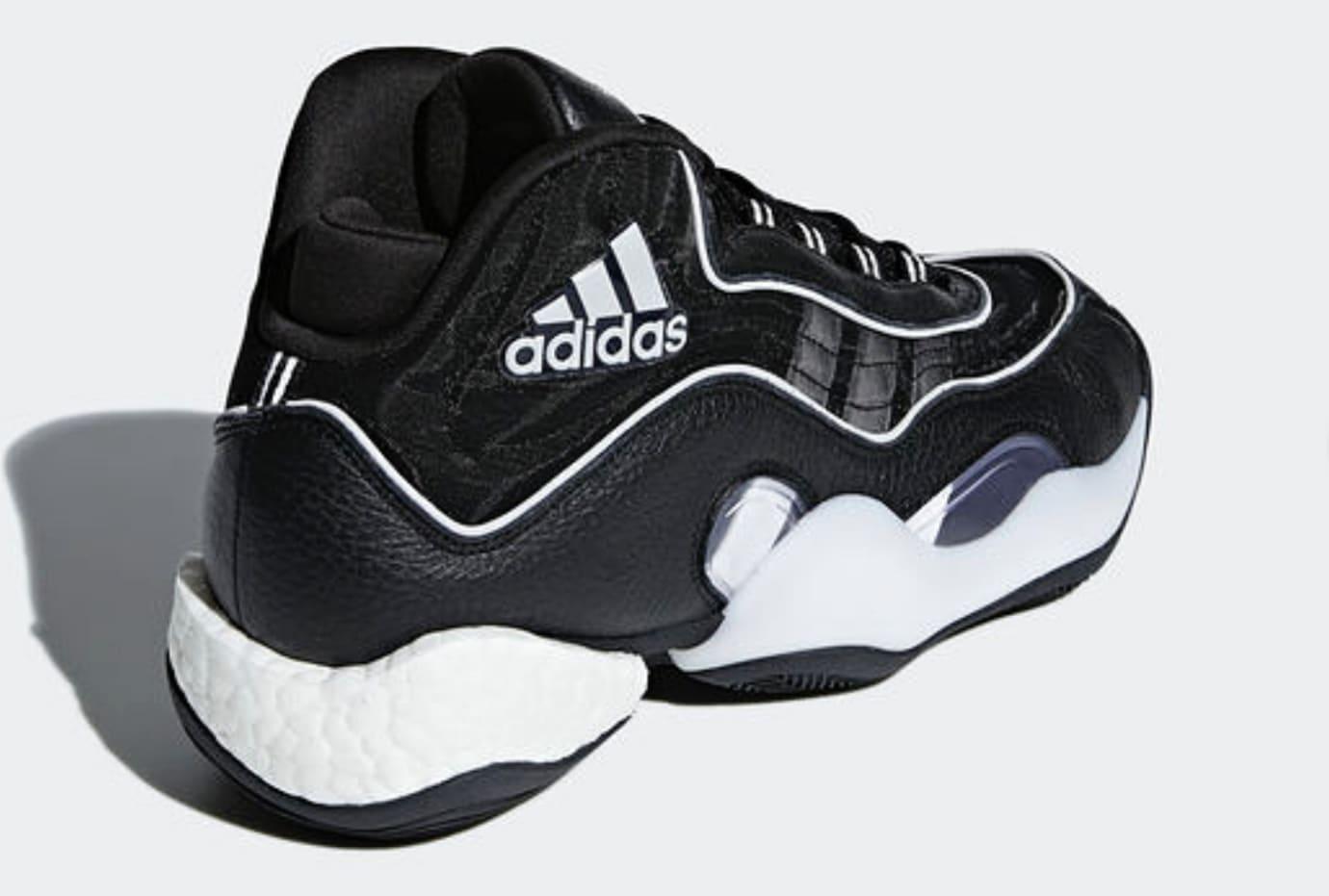 reputable site d9b42 67b67 Image via sneakerhighway23 · Adidas KB8 2Crazy 2 BYW (Heel)