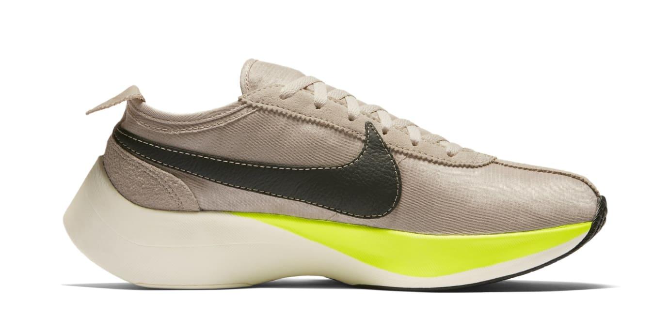 Nike Moon Racer 'Black/Sail/Volt' AQ4121-200 (Medial)