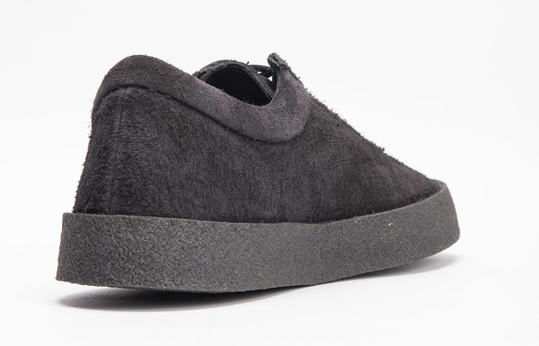 Season 6 Crepe sneakers - Black Yeezy by Kanye West