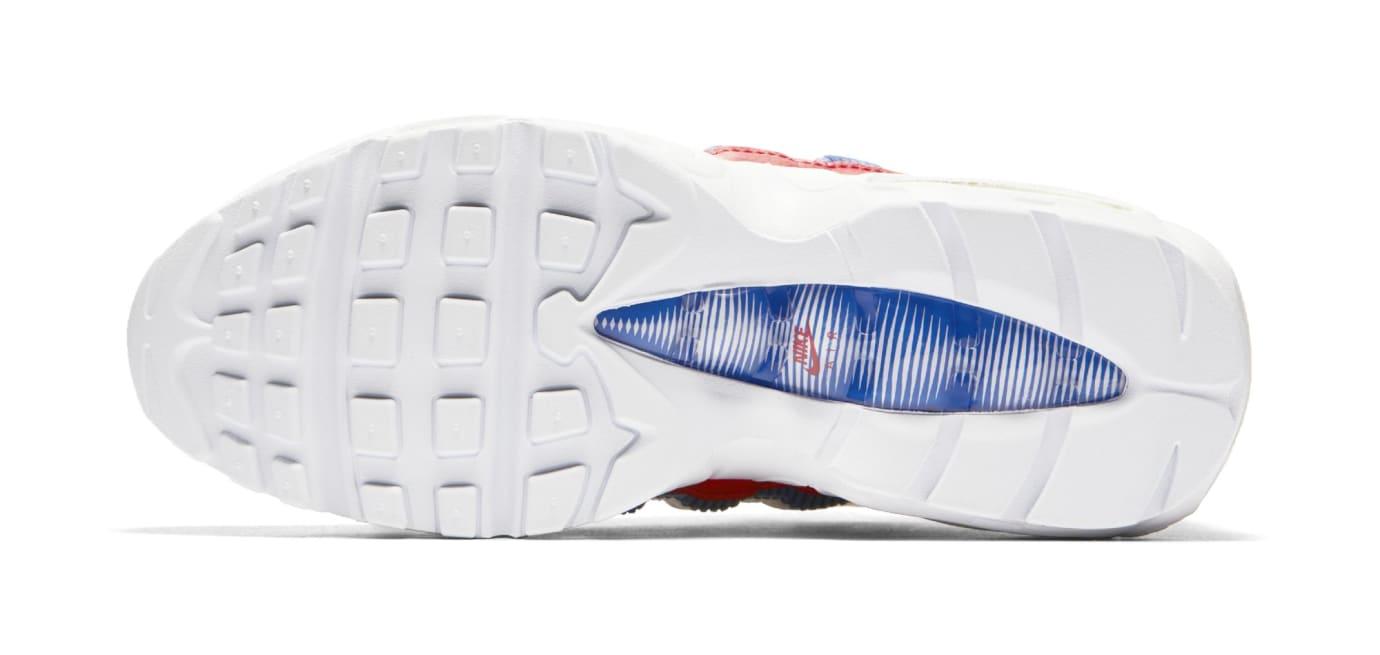 WMNS Nike Air Max 95 Panache (Bottom)