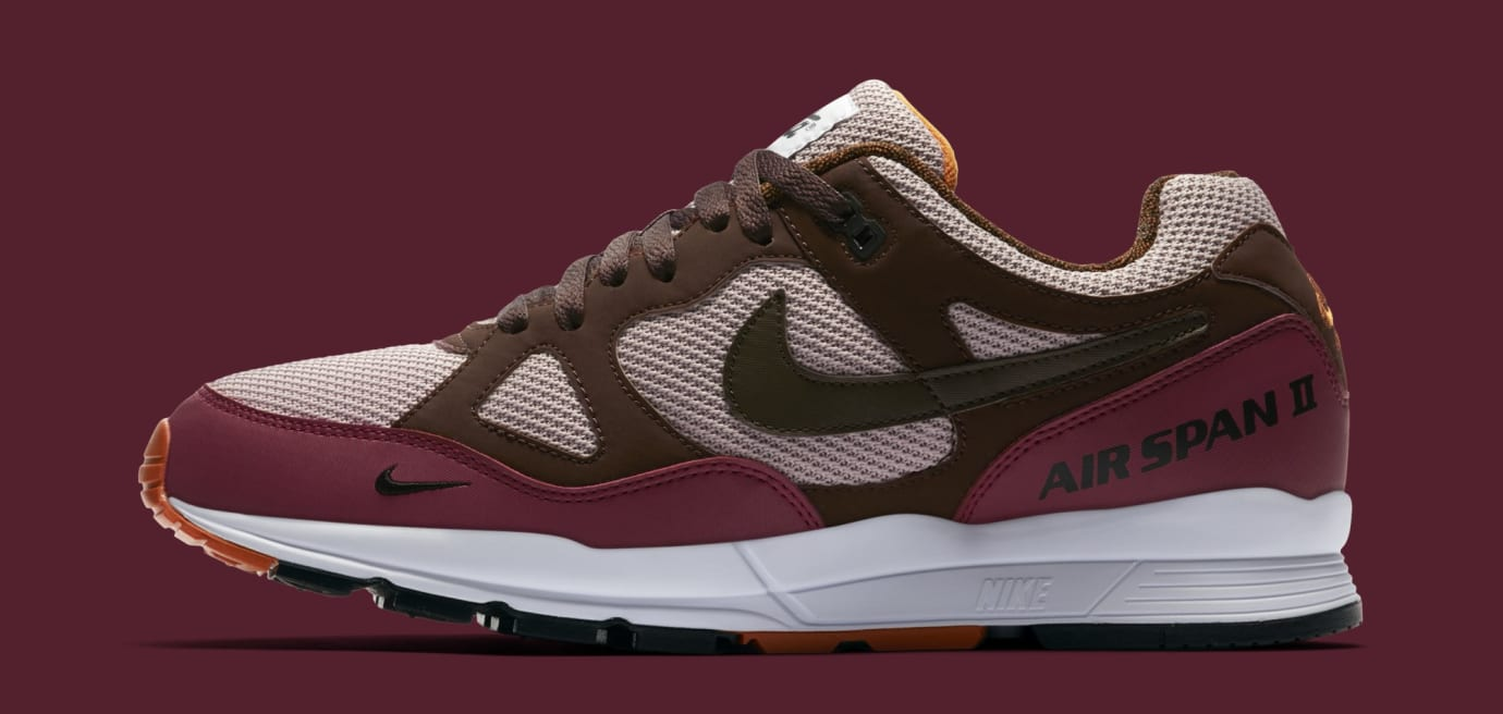 Patta x Nike Air Span II is Back: Release Date, Price & More