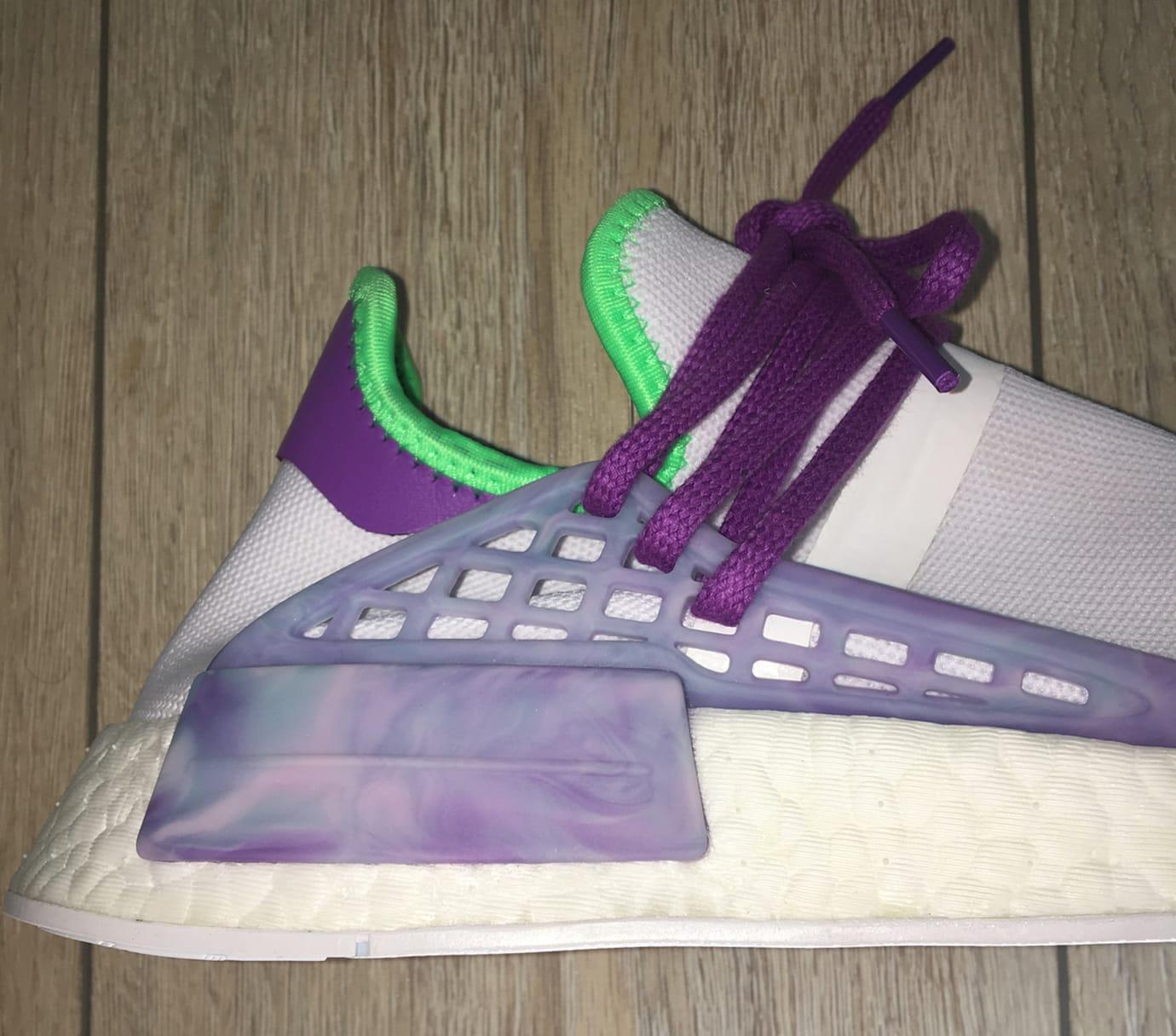 Pharrell x Adidas NMD Hu Joker Sample (9)