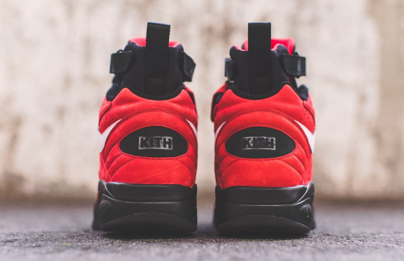 KITH x Nike Air Maestro 2 Release Date (4)