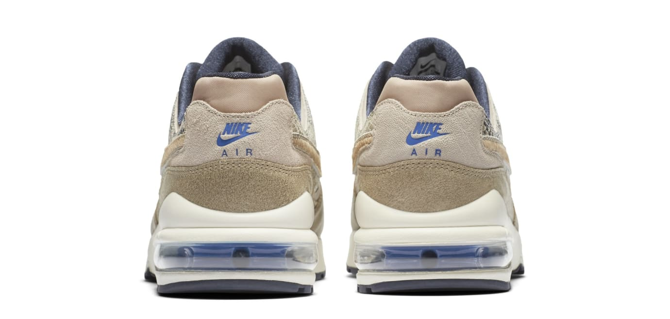 Nike Air Max 94 'Snakeskin' AT8439-001 (Heel)