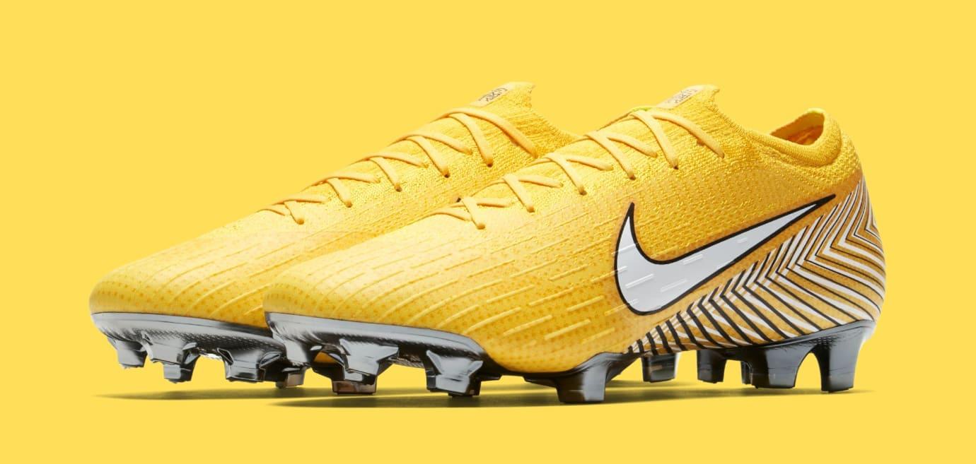 Nike Mercurial Vapor 360 'Meu Jogo' Neymar Jr. AO3126-710 (Pair)