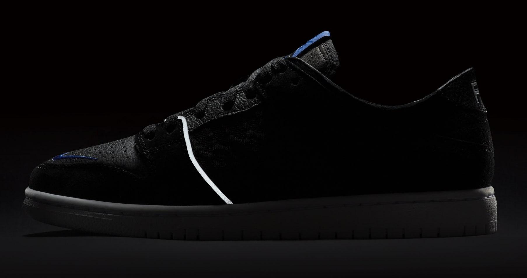 Soulland x Nike SB Dunk Low 918288-041 (3M)