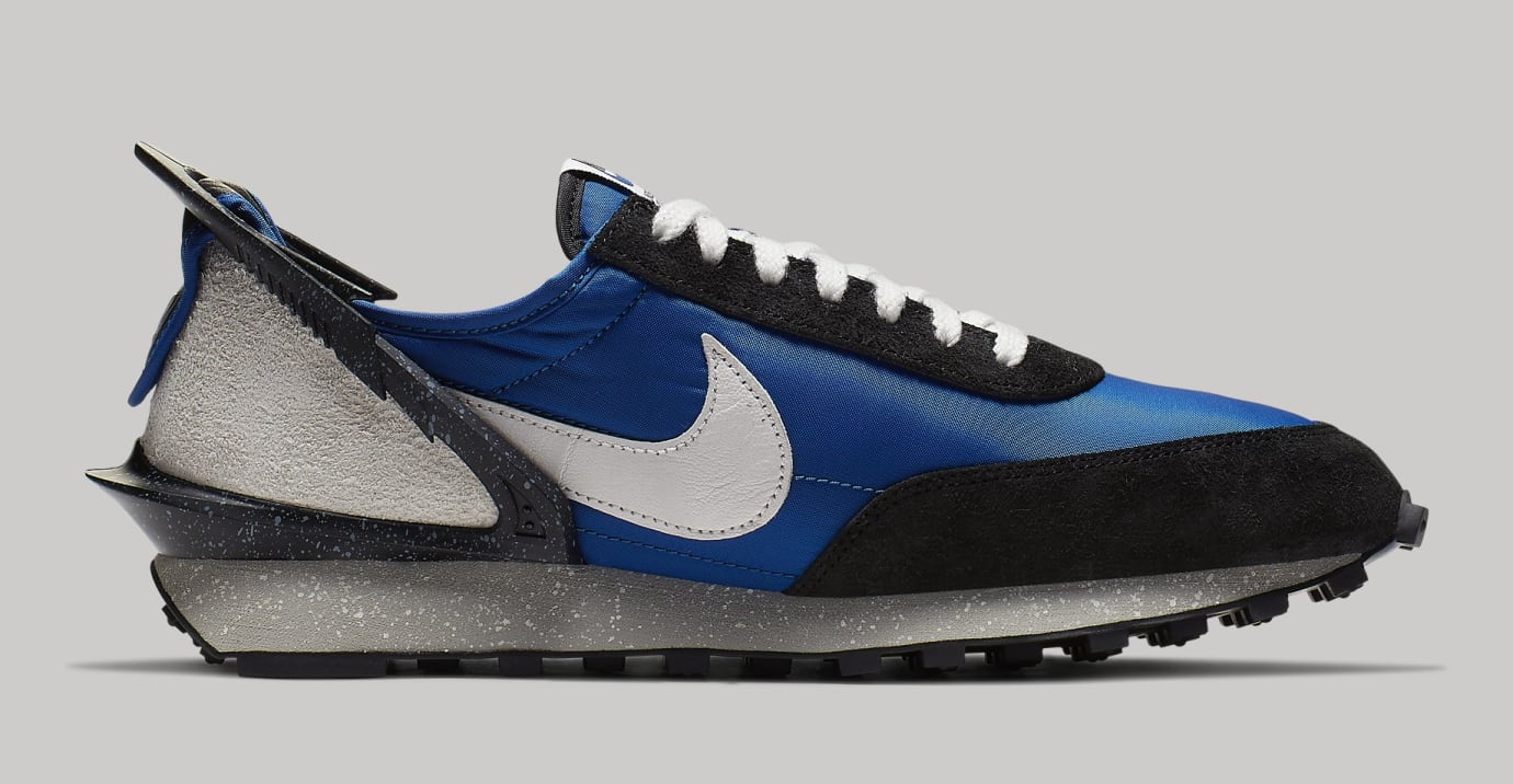 Undercover x Nike Daybreak Blue Jay/Summit White-Black BV4594-400 Medial