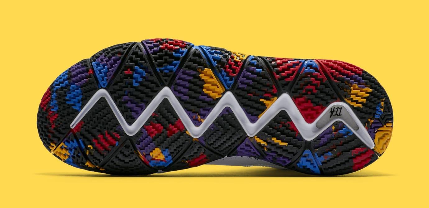 Nike Kyrie 4 'March Madness' 943804-104 (Bottom)