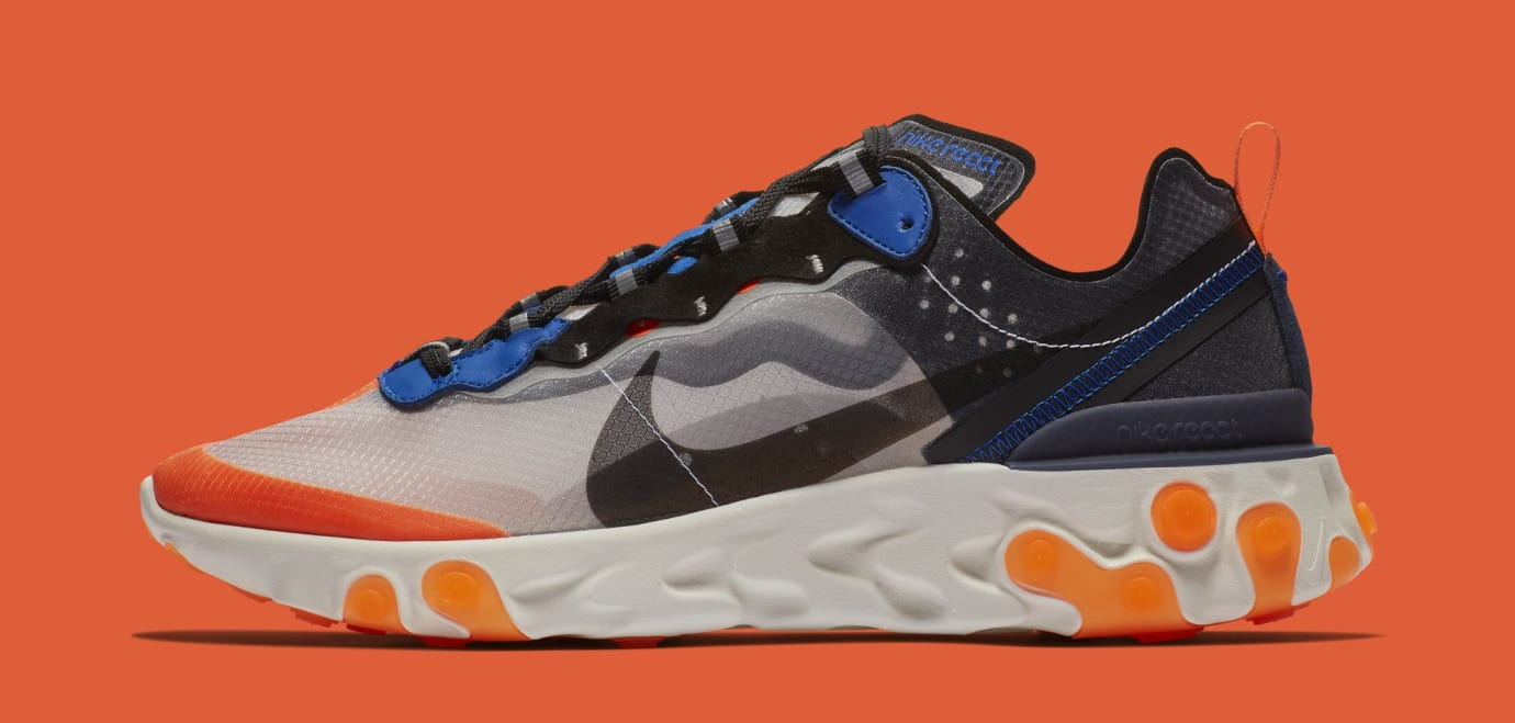 Nike React Element 87 AQ1090-004 (Lateral)