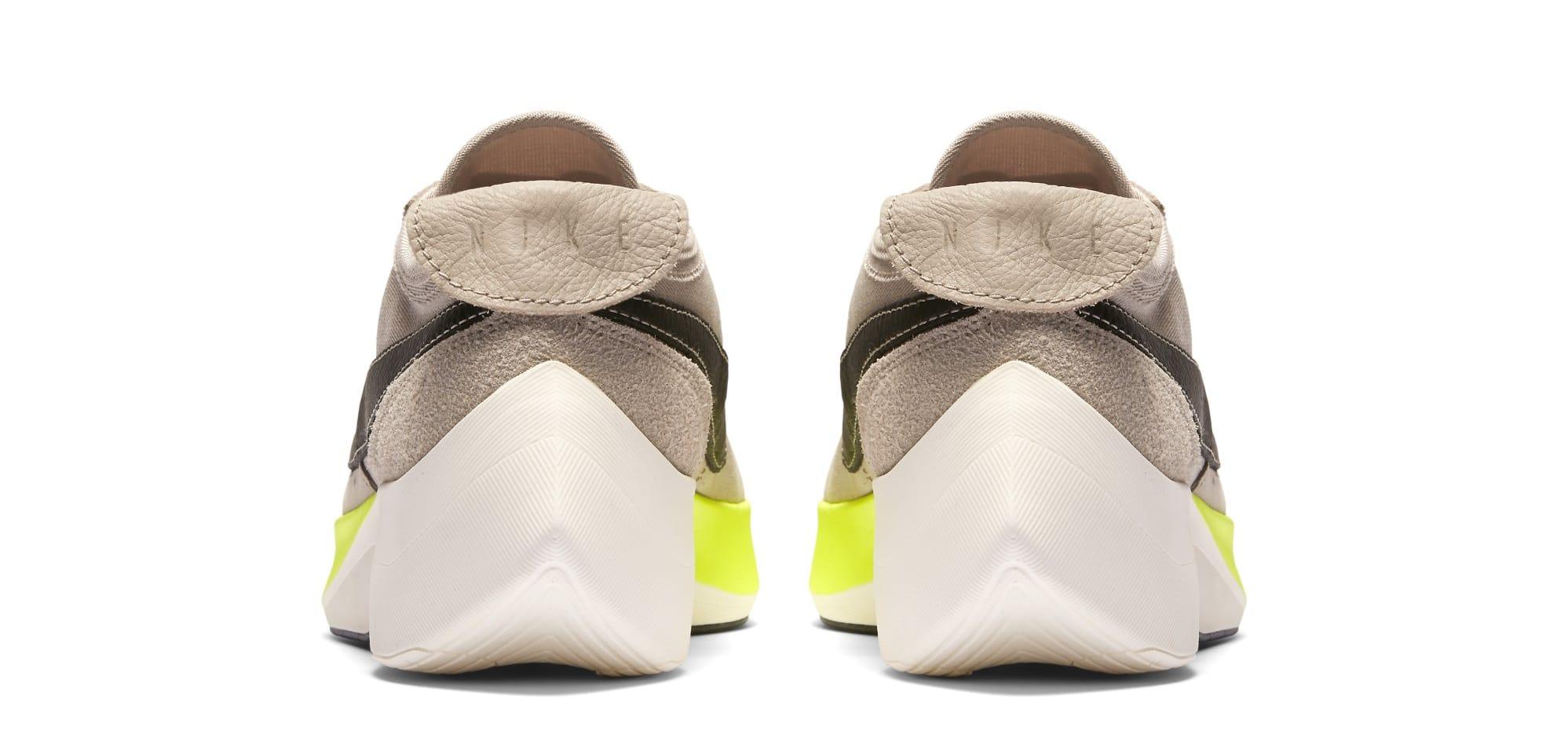 Nike Moon Racer 'Black/Sail/Volt' AQ4121-200 (Heel)