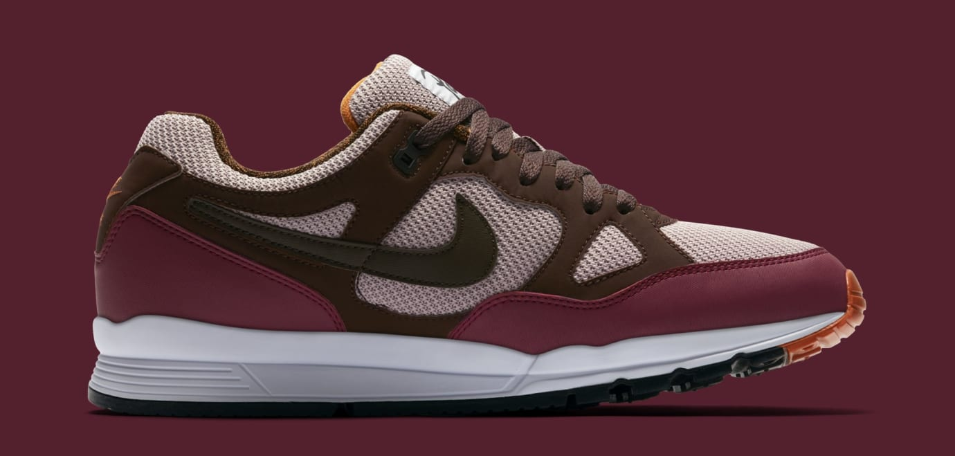 Patta x Nike Air Span 2 AO2925 600 Release Date | Sole Collector