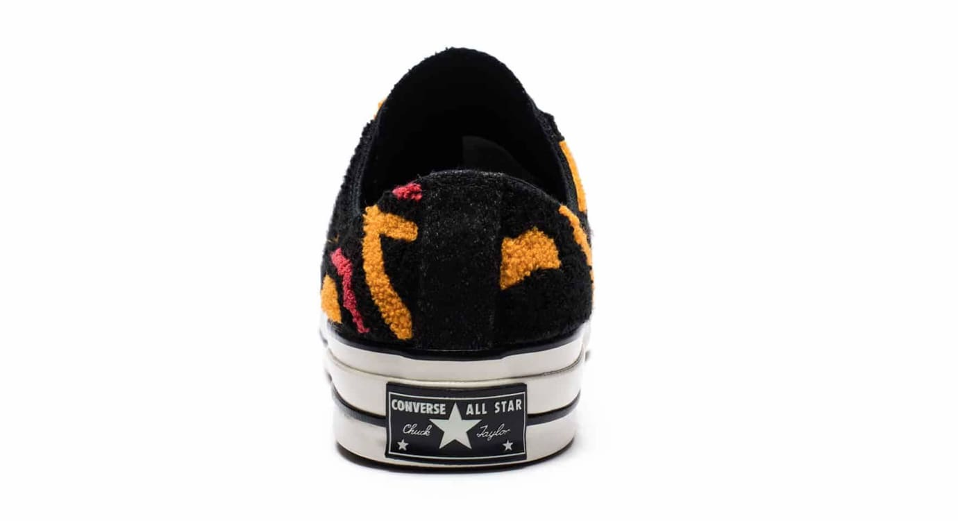 Undefeated x Converse Chuck 70 Ox 3