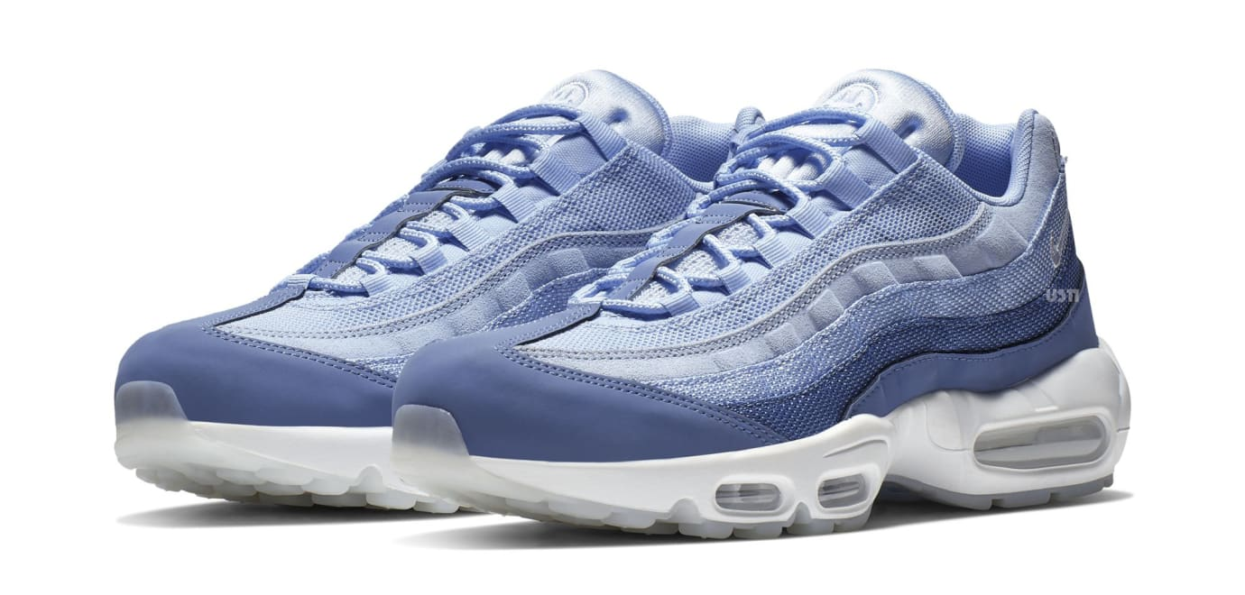 save off 52a58 92173 Image via US11 · Nike Air Max 95 Have a Nike DayBlue (Pair)