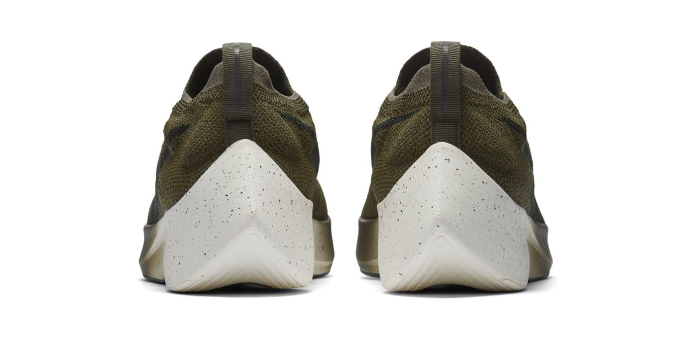 84cdcebf17 Nike Vapor Street Flyknit 'Khaki' AQ1763-200 'Olive' AQ1763-201 ...