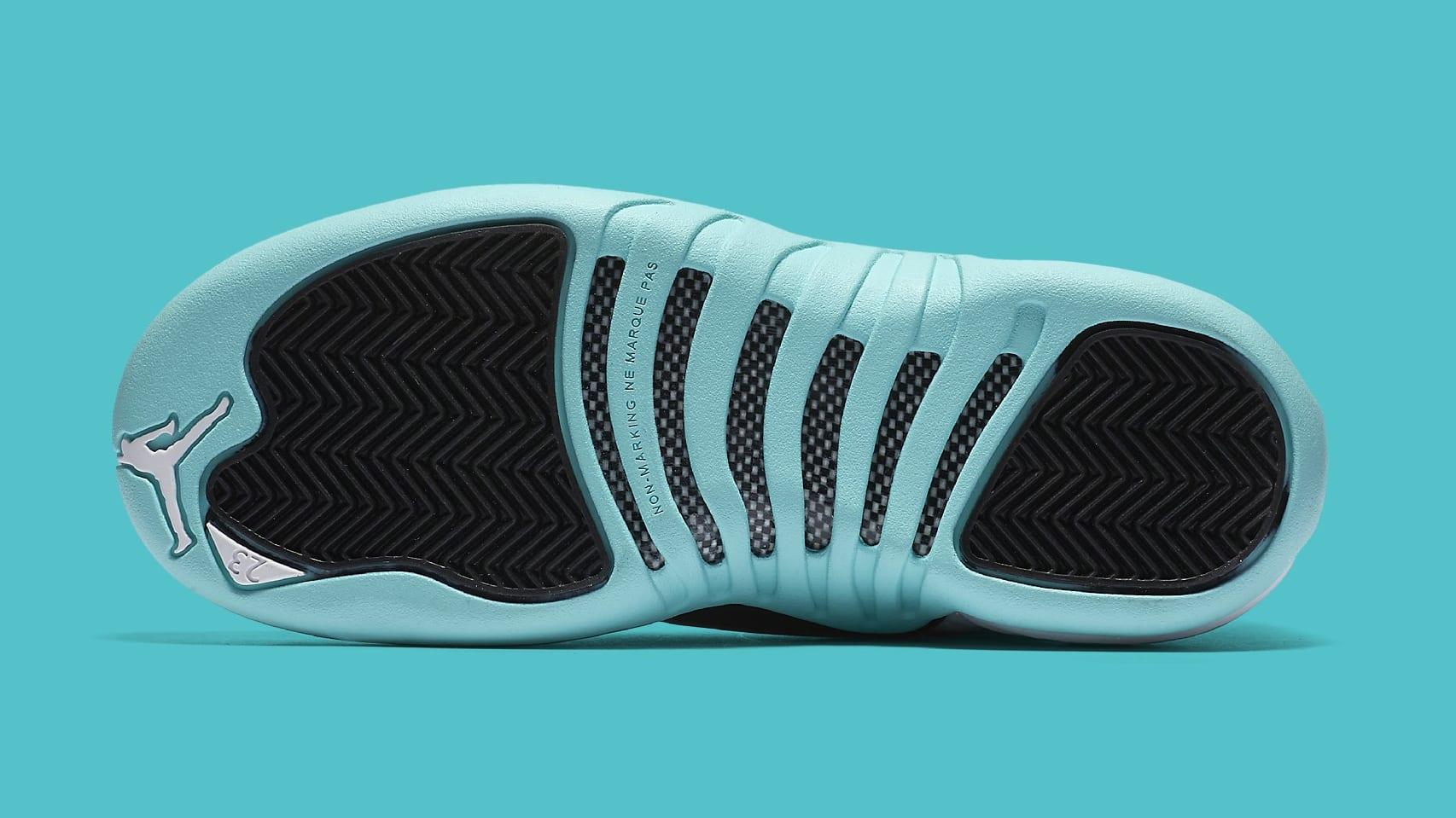 b061f984c49 The 'Light Aqua' Air Jordan 12 Retro Is on the Way – Sneaker Drama